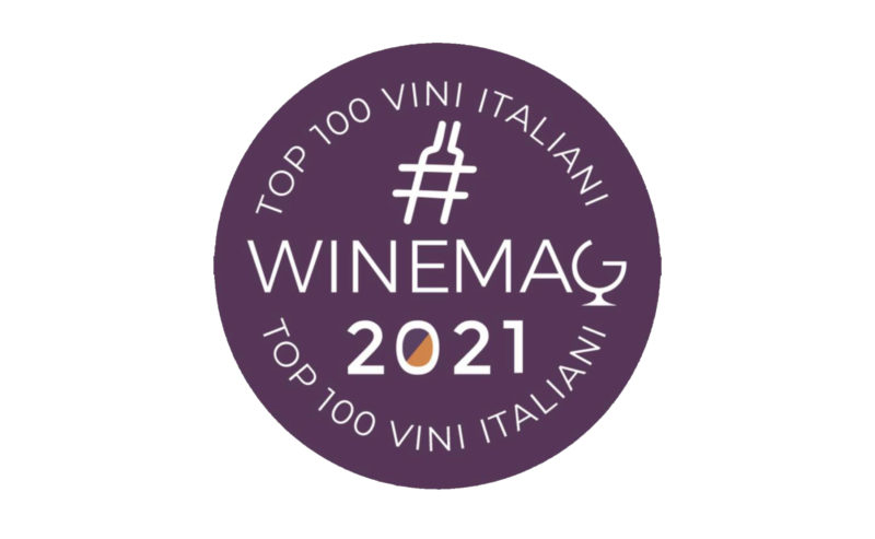 WineMag: Vigna Costera 2016 tra i TOP 100 vini italiani